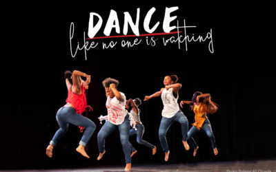 School of the Arts Dance Concert, June 16 at Tribeca Performing Arts Center