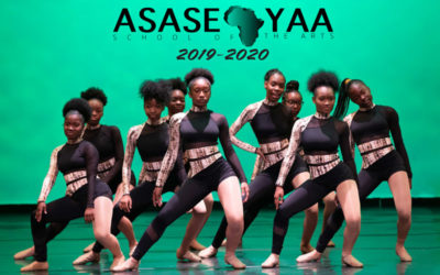 OUR ASASE YAA SCHOOL OF THE ARTS OPENS SEPTEMBER 14TH