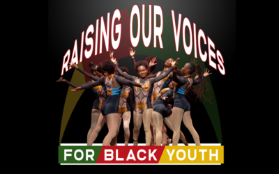 RAISING OUR VOICES FOR BLACK YOUTH VIRTUAL BENEFIT CONCERT