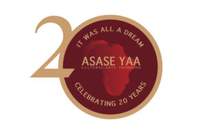 Asase Yaa 20th Anniversary